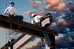 Sectores de la construcción
