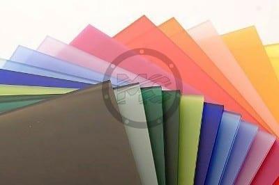 Materiales de plásticos