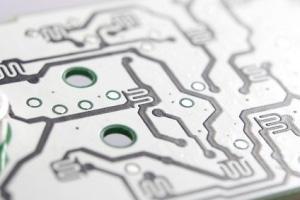 Sectores de Electricidad y electrónica